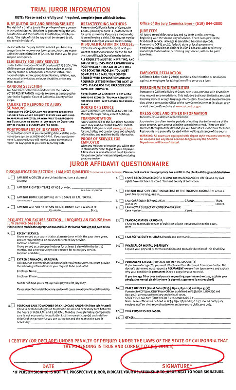 Military Jury Duty Exemption Letter from www.sdcourt.ca.gov